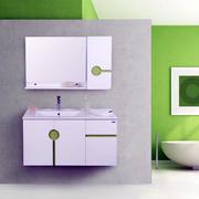单身公寓卫生间组合柜