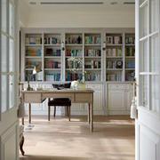 现代家居书房图片