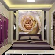 创意型床头背景墙