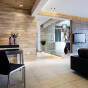 欧式现代化简约客厅