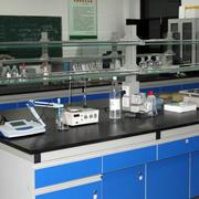 实验室背景墙装修效果图