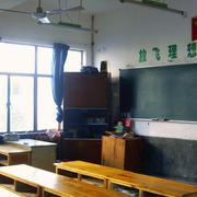 小学班级吊顶设计