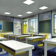小学班级灯光设计