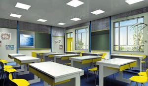 创新思维:小学一年级教室布置效果图
