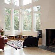 家居飘窗装修设计