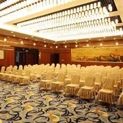 豪华系列会议室装修