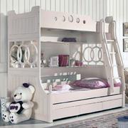 精美的高低床设计图