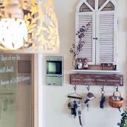 现代浪漫轻松型三室两厅