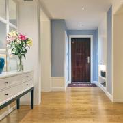 日式现代型三室两厅