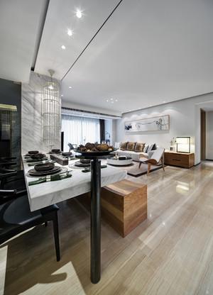三居室客厅设计