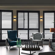 三室两厅大气型欧式客厅