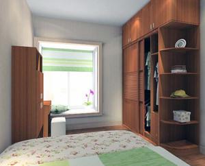 唯美的卧室设计图
