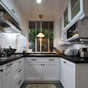 家居厨房橱柜欣赏