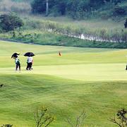 修生养性的高尔夫球场