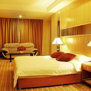 温馨系列商务酒店设计