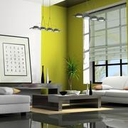清新绿色壁纸欣赏
