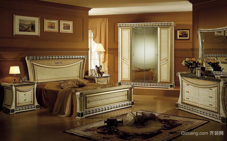 中等面积宜家室内装修风格设计效果图