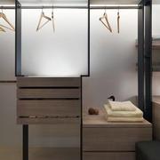 公寓个性衣柜图片