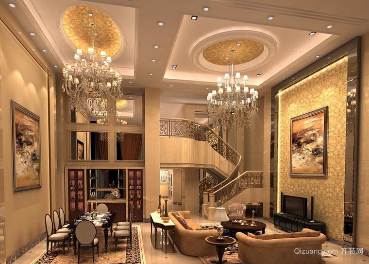 单身公寓宜家风格客厅装修效果图