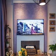 新古典电视背景墙
