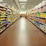 大型超市效果图片