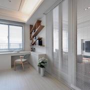 三室一厅简约型小厨房