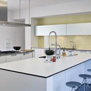 唯美的厨房现代设计