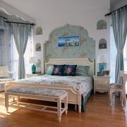 卧室设计造型图