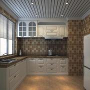 精美的厨房实例