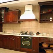 厨房内部灯光设计图