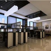 小户型企业办公桌