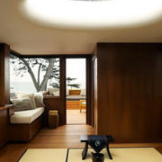 小户型日式经典风格榻榻米装饰设计