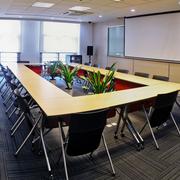 会议室地板砖效果图
