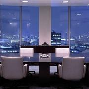 会议室飘窗效果图