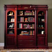 卧室书柜设计大全