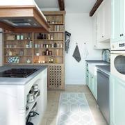 公寓小厨房装潢设计