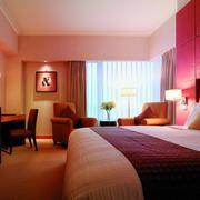 大户型宜家风格卧室装修效果图片