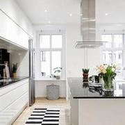小户型简约风格厨房装饰