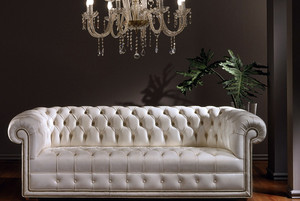 公寓简约风格欧式沙发效果图片