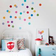 15平米超小迷你温馨小户型儿童房装修效果图