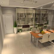 2015欧式经典复式楼2居室衣帽间装修效果图