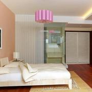 三室两厅简约风格卧室装饰