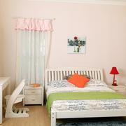 小户型轻快风格儿童房设计装修效果图