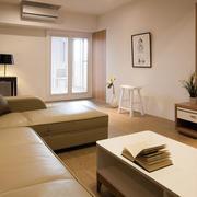 家庭转角舒适沙发