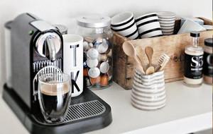 别具一格新款厨房装修效果图