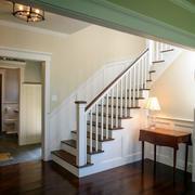 120平米宜家风格楼梯设计装修效果图
