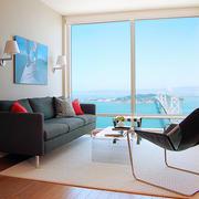 精美欧式风复式楼小卧室装修效果图