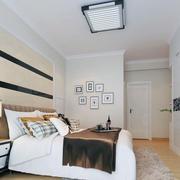 卧室吊顶整体设计