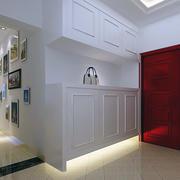室内玄关设计图