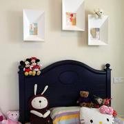 家装卧室个性照片墙